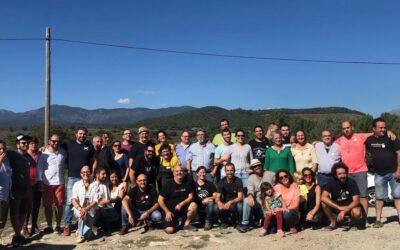 Èxit de la 1a Fira de Formatges-Pirineus Slow Food Km0