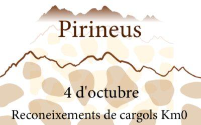 El col·lectiu de Cuineres i Cuiners Slow Food Km0 celebra la seva trobada anual de reconeixement el dia 4 d'octubre a la Seu d'Urgell